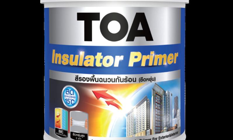 TOA-Insulator
