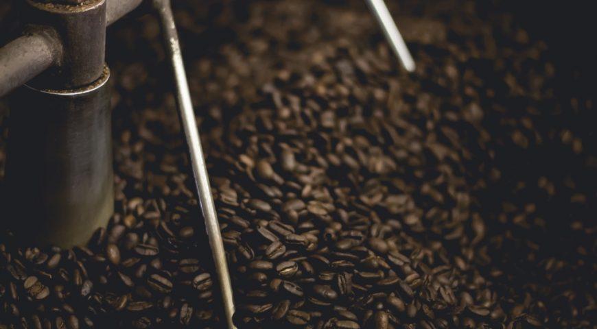 รับผลิตกาแฟ ราคาถูก